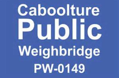 Caboolture Public Weigh Bridge